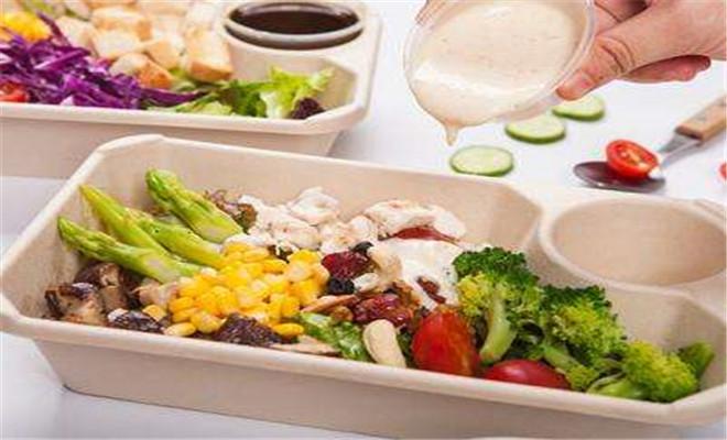 米有沙拉加盟需要多少钱 沙拉店生意好做吗